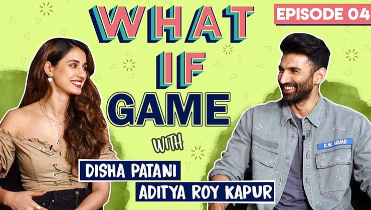 'Malang' stars Disha Patani and Aditya Roy Kapur's honest answers are unmissable