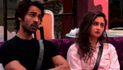 'Bigg Boss 13': Rashami Desai reveals Arhaan Khan had a deal with makers to get married on the show