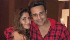 Arti Singh on Krushna Abhishek denying rape attempt on her: As a brother, he's very upset