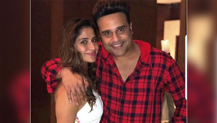 'Bigg Boss 13': Krushna Abhishek finally responds to sister Arti Singh's revelation of rape attempt