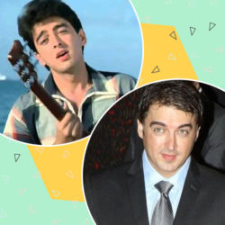 Jugal Hansraj Then and Now