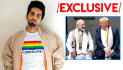 Ayushmann Khurrana: With Donald Trump and Narendra Modi, I want to have an honest conversation