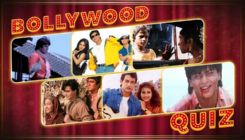 Quiz: Test your knowledge with this Bollywood quiz