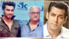Boney Kapoor: My relationship with Salman Khan is strained now