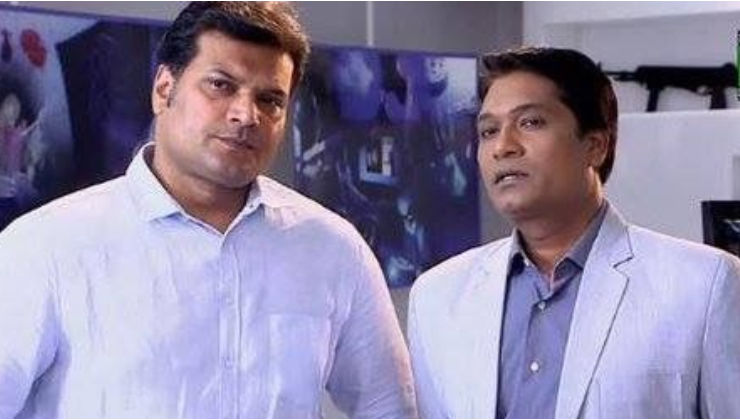 CID fame, Daya and Abhijit file a complaint against the makers for non-payment of dues?
