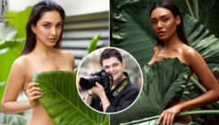 Dabboo Ratnani on Kiara Advani's topless photoshoot: I admit to plagiarising my own self