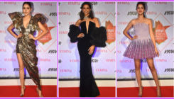 Nykaa Femina Beauty Awards: Deepika Padukone to Ananya Panday, B-town celebs dazzle on red carpet