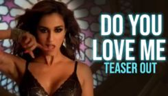 'Do You Love Me' song teaser: Disha Patani looks sizzling hot in this 'Baaghi 3's track