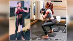 Erica Fernandes' workout videos will inspire you to hit the gym right away