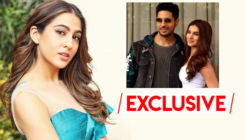 Sara Ali Khan: Want to see Sidharth Malhotra and Tara Sutaria date each other