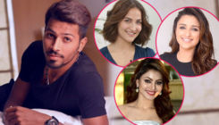 From Parineeti Chopra to Urvashi Rautela- Here's Hardik Pandya's long list of link-ups with B-town beauties