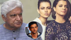 Rangoli Chandel claims Javed Akhtar threatened Kangana Ranaut to apologise to Hrithik Roshan