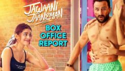 'Jawaani Jaaneman' Box-Office Report: Saif Ali Khan and Alaya F starrer sees growth on Day 2