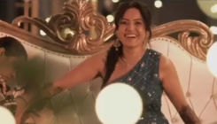 Kamya Panjabi looks radiant during her glittery Mehendi Ceremony - Inside Video