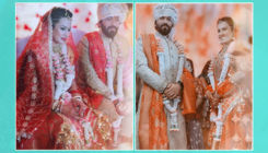 Kamya Panjabi-Shalabh Dang's wedding pics and videos prove that it was such a dreamy affair