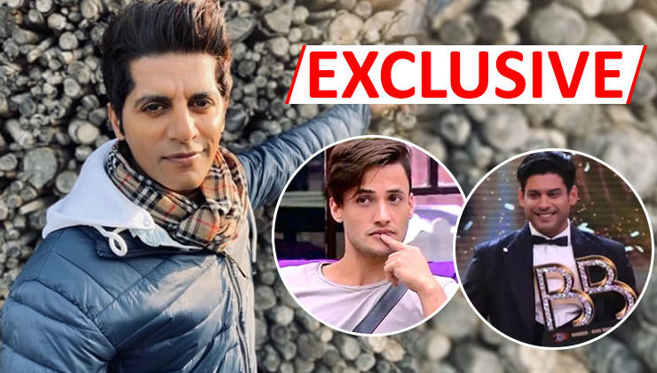 Karanvir Bohra: No qualms with Sidharth Shukla winning, but was rooting for Asim Riaz