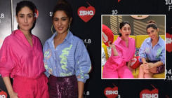 Kareena Kapoor asks Sara if she ever had one-night stand or sent naughty texts; The latter's response might surprise you