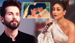 Kareena Kapoor Khan opens up on her breakup with Shahid Kapoor