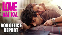 'Love Aaj Kal' Box-Office Report: Kartik Aaryan and Sara Ali Khan starrer witnesses steep decline on its day 2