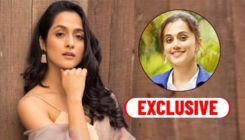'Love Aaj Kal's Arushi Sharma is all praise for Taapsee Pannu; says,