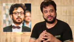 'Angrezi Medium': Manu Rishi's EPIC reaction on hugging Irrfan Khan