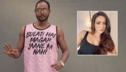 Melvin Louis hits back at Sana Khaan; says