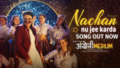 'Nachan Nu Jee Karda' song: Radhika Madan will win you over with her impersonation of Bollywood biggies