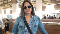 Neena Gupta no longer considers herself famous after EPIC incident at the airport