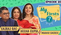 Neena Gupta, Gajraj Rao, Maanvi Gagroo Open Up On Some Funny Yet Awkward Memories