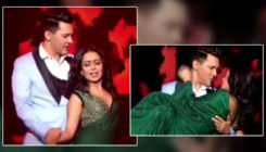 'Indian Idol': Neha Kakkar and Aditya Narayan's steamy romance is unmissable-watch video