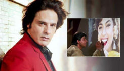'Bigg Boss 1' winner Rahul Roy: Shah Rukh Khan's role in 'Darr' was first offered to me, I still regret not doing it