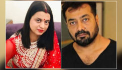 Rangoli Chandel lashes out at Anurag Kashyap after he asks Home Minister to apologize