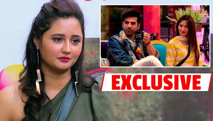 'Bigg Boss 13': Rashami Desai confesses that she felt bad for Paras Chhabra, because of Mahira Sharma
