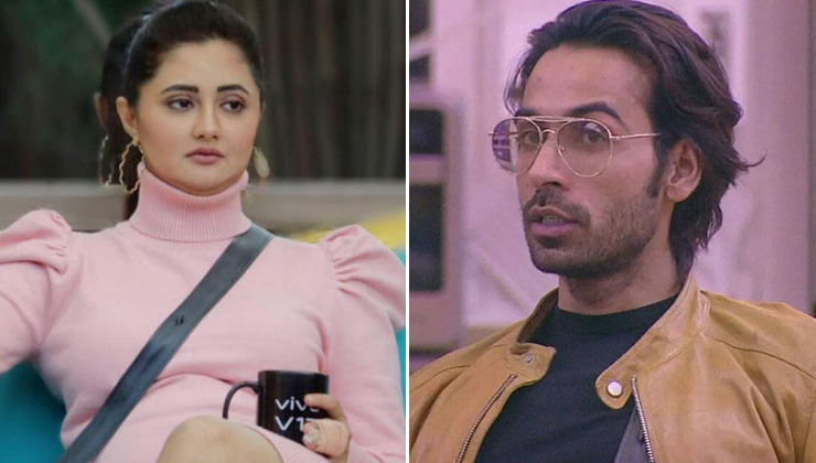 Rashami Desai to confront Arhaan Khan to get some answers; says,