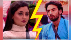'Bigg Boss 13': Rashami Desai says she is done with Arhaan Khan; latter says,