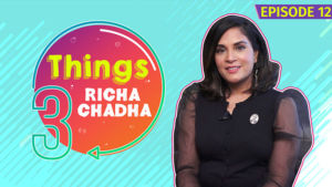 When are Ali Fazal and you getting married? Richa Chadha's quirky answer