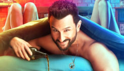 Saif Ali Khan, the poster boy of romantic comedies, is back in his element with 'Jawaani Jaaneman'