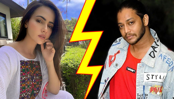 Sana Khaan breaks up with BF Melvin Louis; is cheating the reason? Find out