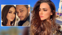 Sana Khaan posts a cryptic message amidst breakup reports with BF Melvin Louis