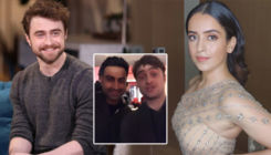 Harry Potter star Daniel Radcliffe wishes Sanya Malhotra on her birthday - watch viral video