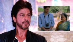 Shah Rukh Khan mourns the death of his 'Swades' co-star Kishori Ballal