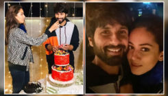 Inside Shahid Kapoor's 39th birthday bash: Mira Rajput and Pankaj Kapur cheer the loudest for the birthday boy