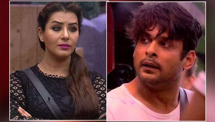 'Bigg Boss 13': Shilpa Shinde reveals she dated Sidharth Shukla; claims he was 'very abusive and aggressive'