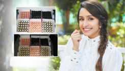 Here's how Shraddha Kapoor gave a sweet surprise to her team