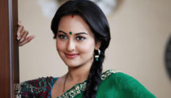 Sonakshi Sinha's honest take on completing a decade in Bollywood