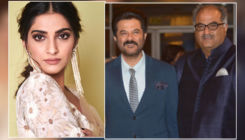 'Mr India' remake: Sonam Kapoor confirms dad Anil Kapoor discussed the announcement with brother Boney Kapoor