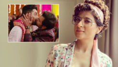 'Shubh Mangal Zyada Saavdhan': Tahira Kashyap finally speaks up on husband Ayushmann Khurrana kissing Jitendra Kumar