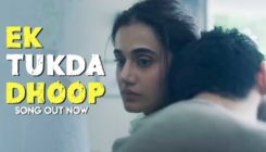 'Thappad' song 'Ek Tukda Dhoop': Taapsee Pannu's journey after the slap is heart-wrenching