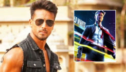 'Heropanti 2' first look: Tiger Shroff announces sequel of his debut film