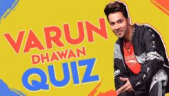 Varun Dhawan Quiz: How well do you know the handsome hunk?
